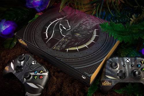 8 of the Coolest Custom Xbox One Systems Microsoft Has Ever