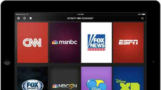 Comcast Adds 18 New Live Streaming Networks Including A E Bravo Digital Trends