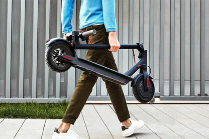 Ride in Style With the Xiaomi Mi Scooter for $97 Less Post