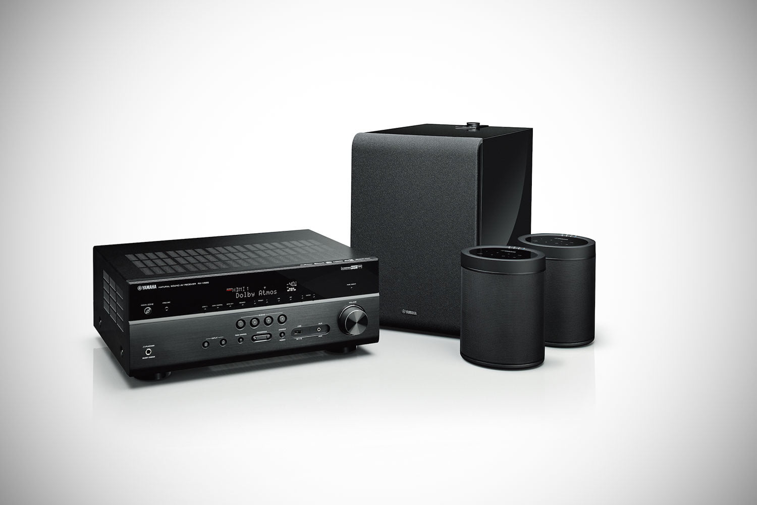 Yamaha Ditches The Wires With New Musiccast Surround Receivers And Wiring Multi Room Speaker System Impressed Us When Company First Introduced Technology Leading At Time To Declare It Best Multiroom Solution Since Sonos