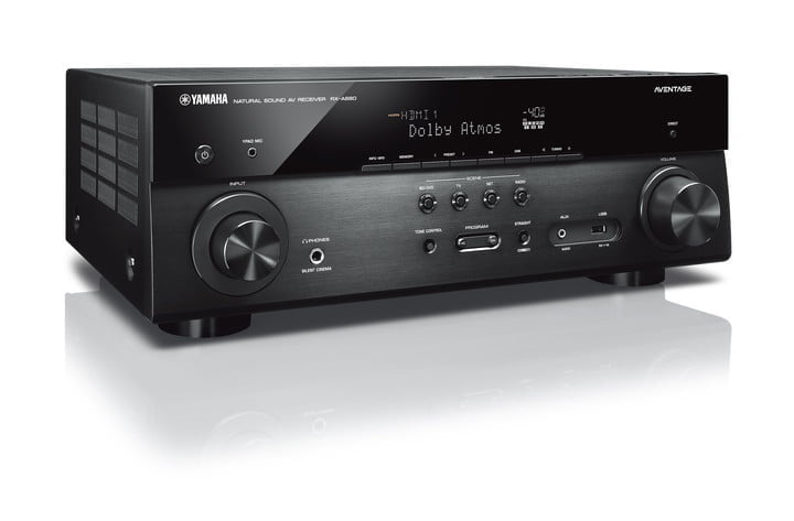 The Best A/V Receivers for 2019 Swarm You With Sound at Any Budget