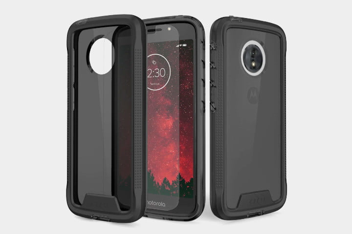 best moto e5 play cases zizo