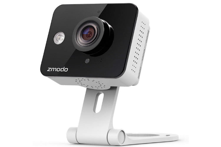Amazon Cuts Prices For Kasa By Tp Link And Zmodo Security