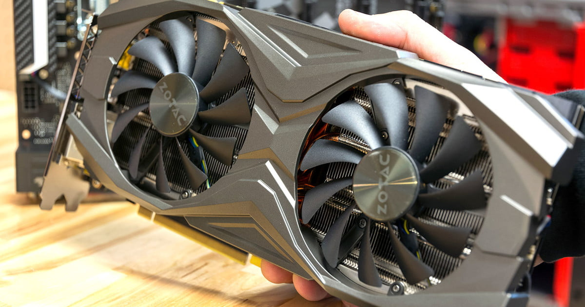 Nvidia could debut GTX 11 Series graphics cards after September