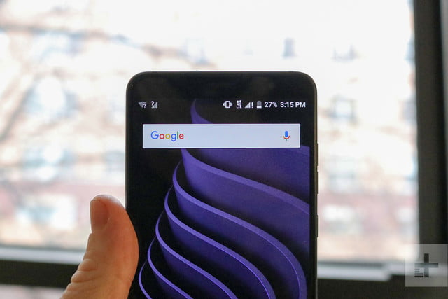 zte blade max view review 5
