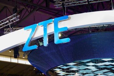 ZTE Makes Its Verizon Debut With the Ultra-Budget Blade Vantage